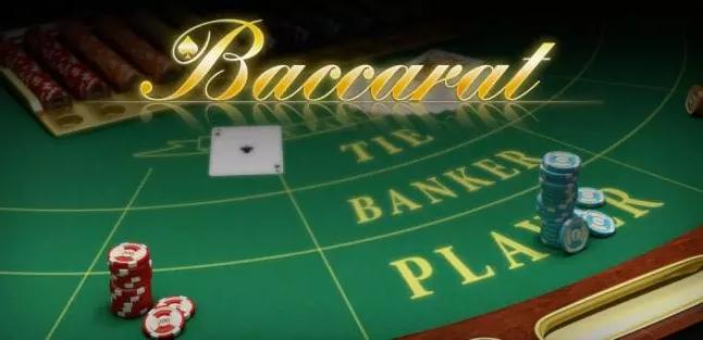 Don't think twice and enjoy an excellent Baccarat online (บาคาร่าออนไลน์)