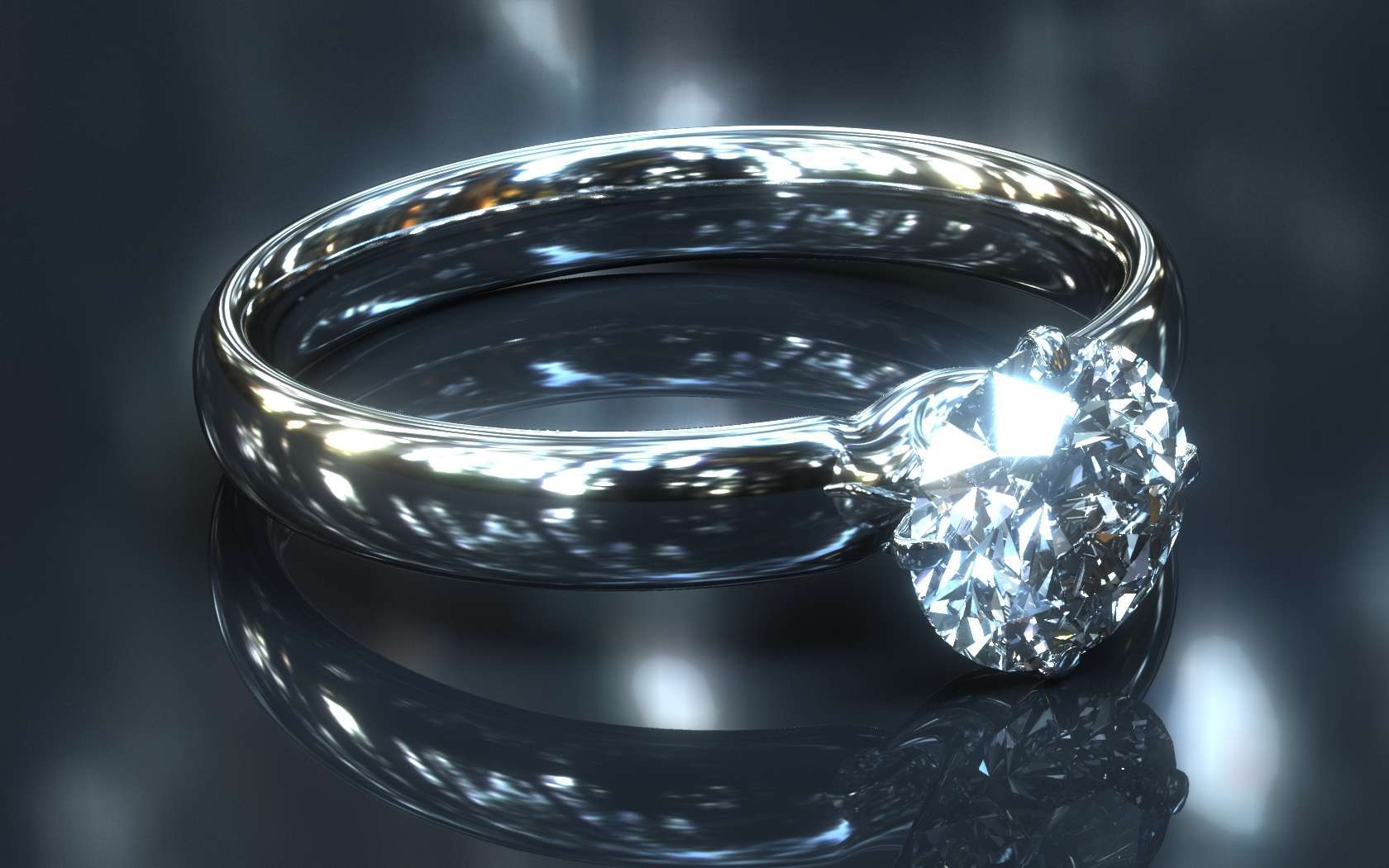 Different Types of Placeholder Rings For Engagement Rings