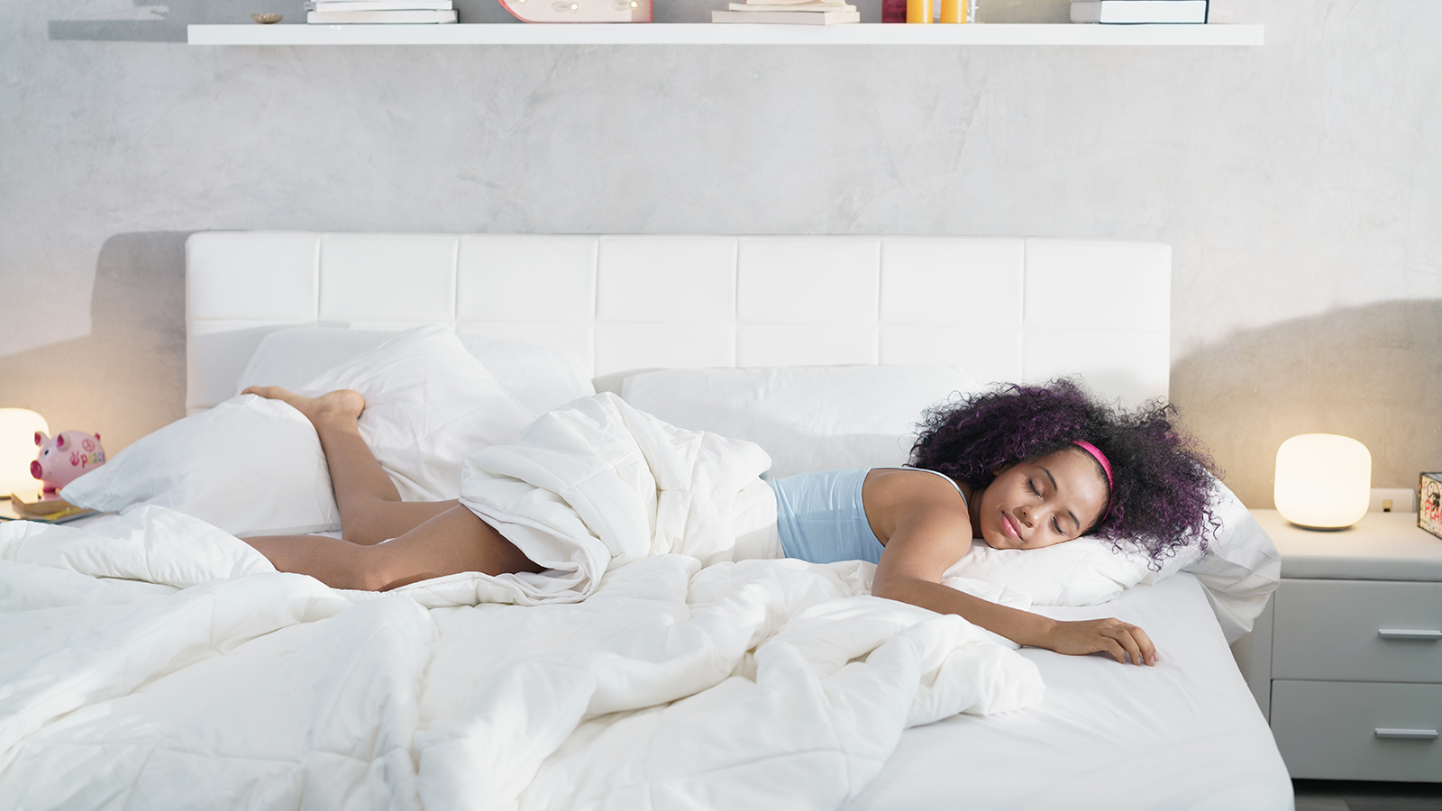 Sound Sleep On Best Mattress For Side Sleepers
