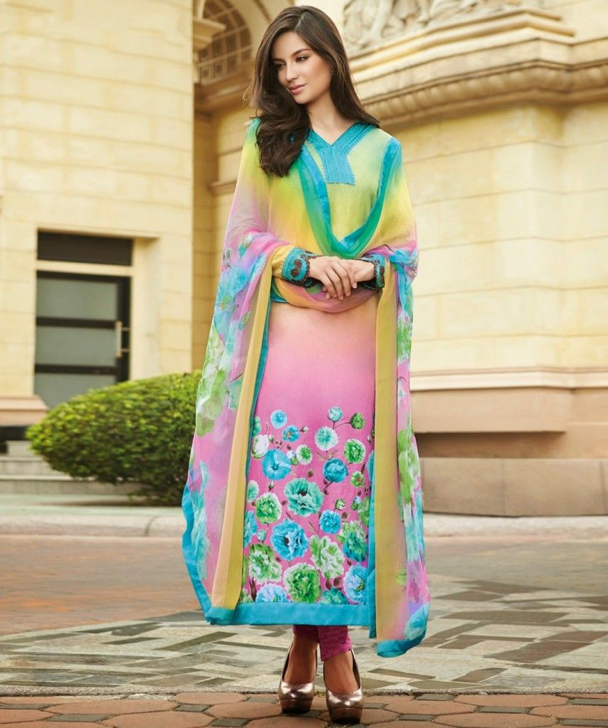 Pakistani Dresses- Wearing The Centuries Which Is Worth For Every Tradition