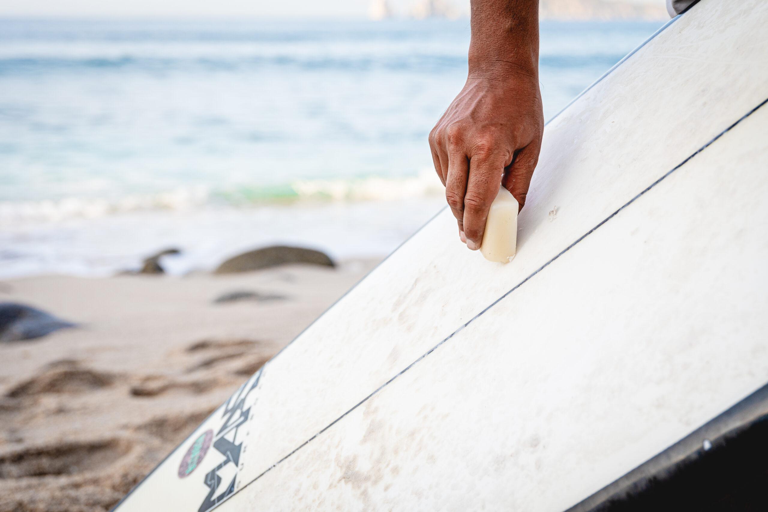 Usage Of Eco- Friendly Best surf Wax