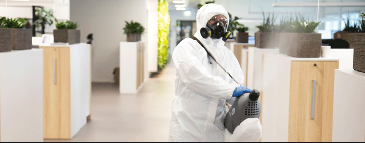 The very good distinction in hand disinfection services with coronavirus disinfection service toronto