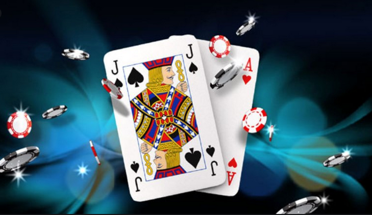 The Best Judi online Poker