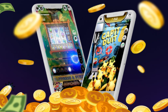 Online Gambling Websites Provides Opportunity To Choose Various Games- What Are Those?