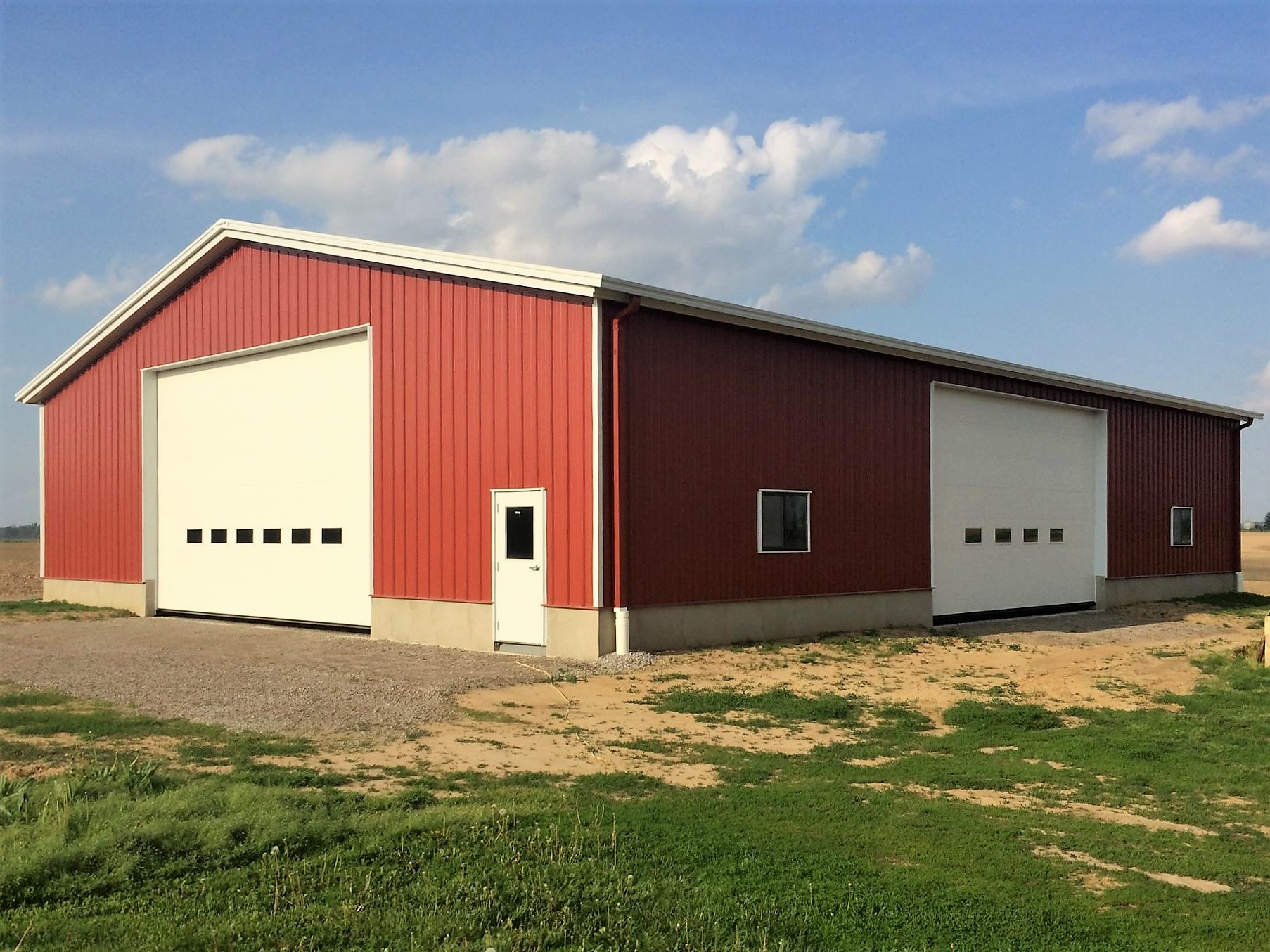 The best Pole Barn Builders on the web