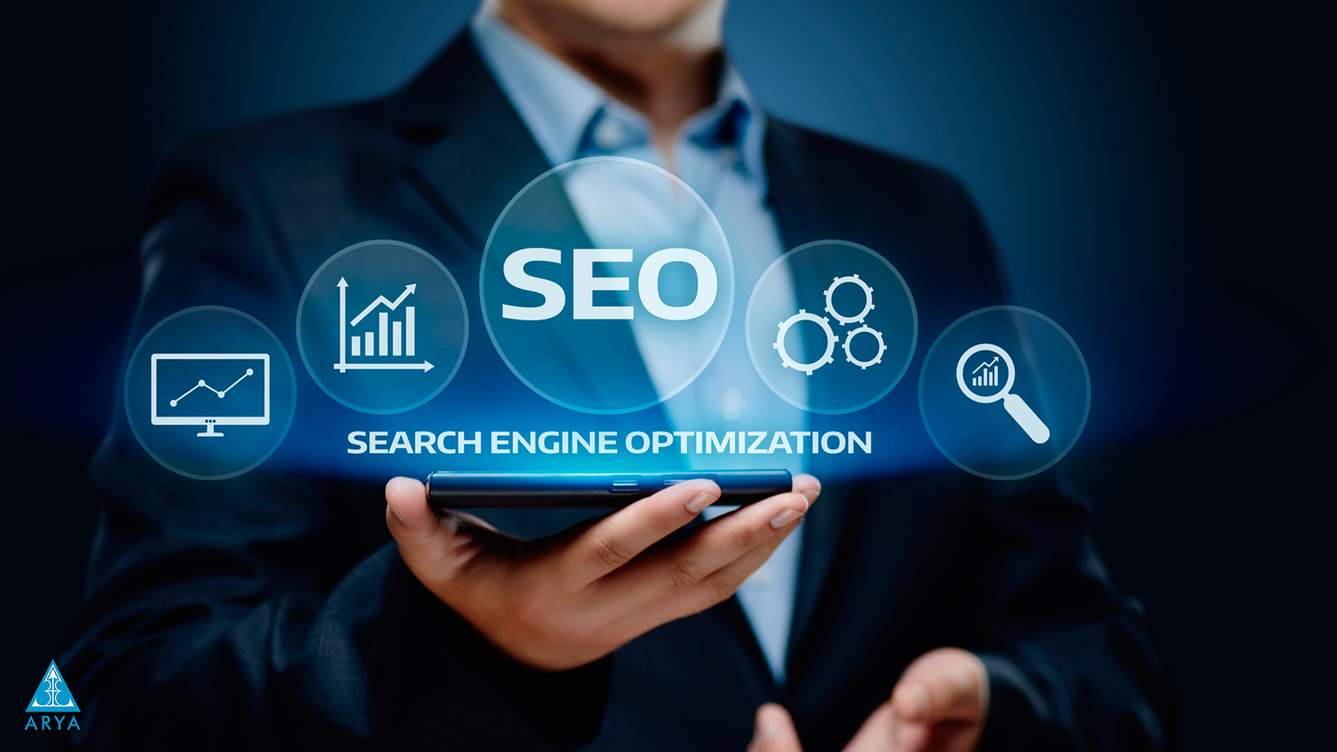 All About SEO Nottingham