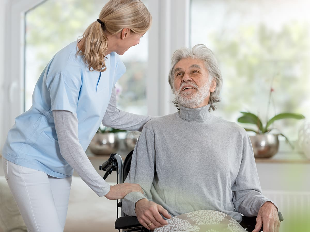 Benefits of Career in Home Health Care