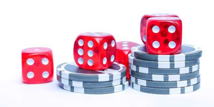 Tips On How Smart Players Survive The Betting Firepower