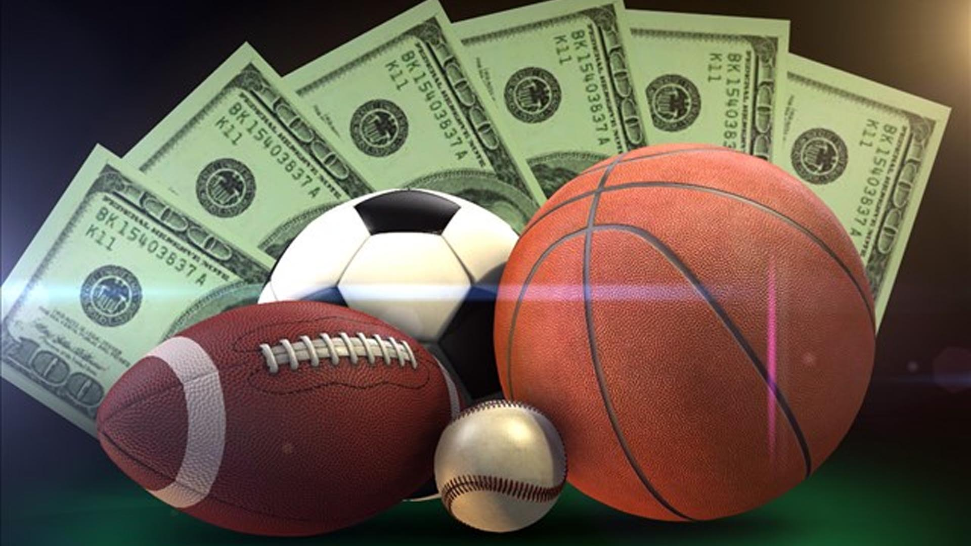 What are the biggest advantages of betting on sports?